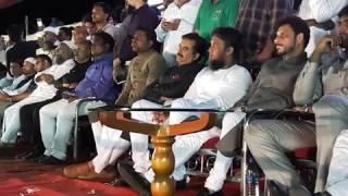Asaduddin Owaisi Firing Speech On Modi In Malegaon