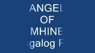 angel of mhine