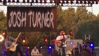 Josh Turner -