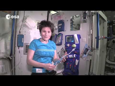 Xxx Mp4 International Space Station Bathroom Tour 3gp Sex