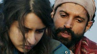 The Shraddha-Farhan Lovestory Takes A Filmy Turn | Bollywood News