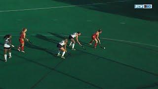 Penn State at Maryland - Field Hockey Highlights