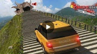 Dragon Road Cruiser Car Driving Simulator Game - Android GamePlay   Car Driving Games Racing Games