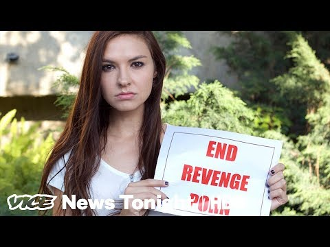 Xxx Mp4 YouTuber Becomes First In U K To Win Civil Damages In Revenge Porn Case HBO 3gp Sex