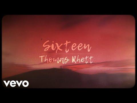 Xxx Mp4 Thomas Rhett Sixteen Lyric Video 3gp Sex