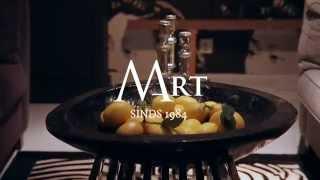 Mart Kleppe Showroom impressie