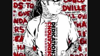 Dick Pleaser ~ Lil Wayne ft. Jae Millz