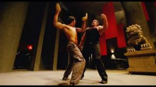 Heroes of Martial Arts #11 - Tony jaa (Tom Yum Goong, Protector)