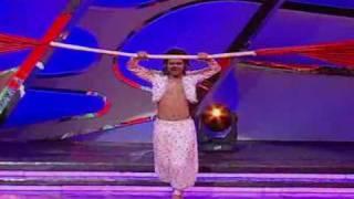 Lux Dance India Dance Season 1 Ep.29 - Prince