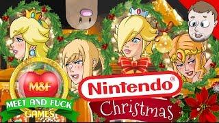 MNF: Nintendo Christmas - SmashMasterShow