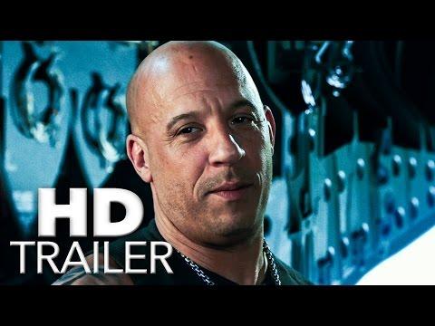 Xxx Mp4 XXx 3 DIE RÜCKKEHR DES XANDER CAGE Trailer 2 Deutsch German 2017 Mit Vin Diesel 3gp Sex