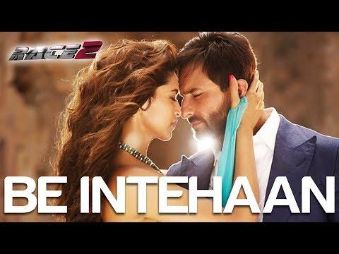 Xxx Mp4 Be Intehaan Race 2 I Saif Ali Khan Deepika Padukone Atif Aslam Sunidhi Pritam 3gp Sex