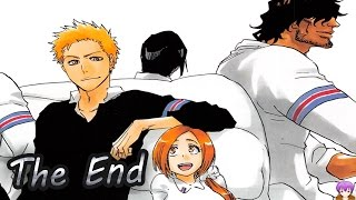 Bleach Chapter 686 Manga Finale Review - The End