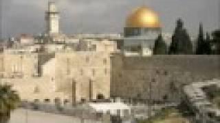 SHABHI YERUSHALAIM, RABBI HAGAY BATZRI  שבחי ירושלים, החזן הרב חגי בצרי