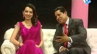 Jeevan Saathi with Rishi Dhamala and Aliza Gautam - Himalaya TV