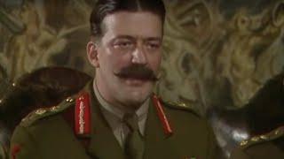 Blackadder is court-martialled - Blackadder - BBC