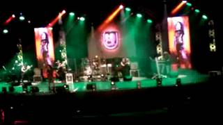 Manu Satha - Chitral Chitty Somapala (Live) at Rock U Concert