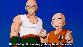 [Vietsub]TFS - Dragon Ball Z : Abridged Parody Tập 6