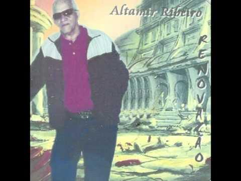 Altamir Ribeiro Sonho De Herói Video Oficial