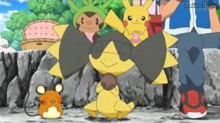 Pokemon xy y z capitulo 24 parte 2