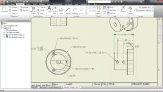 Intro to GD&T in Inventor