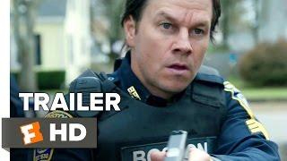 "Patriots Day Official Trailer ""Human Spirit"" (2017) - Mark Wahlberg Movie"