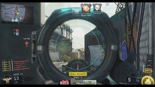 MY BEST COD SNIPER CLIPS OF ALL TIME!