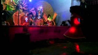 Upoma dance