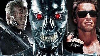 5 Terminator Movies Ranked
