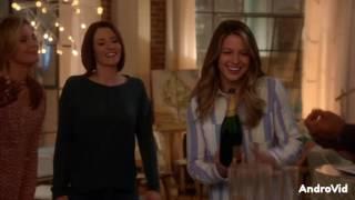 Supergirl 1x20 Reunion familiar Español Latino