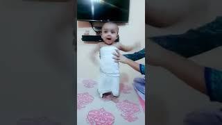 Lungi Dance .... By Little Baby Girl👧  Whatsapp status...