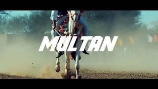 Multan Sultans Official Anthem 2018 - Hum Hain Multan Kay Sultan