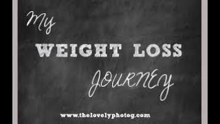 Weight loss Week 1