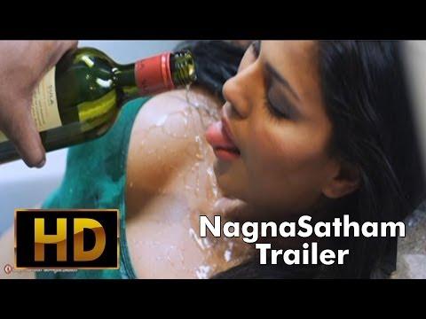 Xxx Mp4 Nagna Satyam Trailer 5 L Veena Malik L Ravi Babu L Chalapathi Rao 3gp Sex