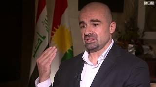 نجل طالباني لبي بي سي : لا صفقة مع العبادي بشأن كركوك