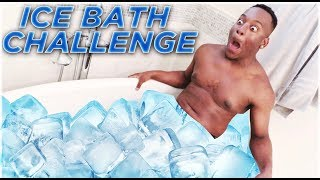 CRAZY EXTREME ICE BATH CHALLENGE! 1.5 MILLION SUBSCRIBERS | THE PRINCE FAMILY