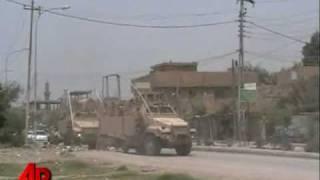 Iraq's Bloodiest Day of 2010, Attacks Kill 100