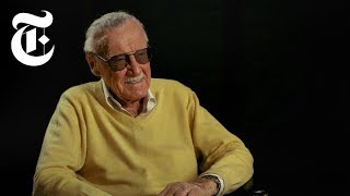 Remembering Stan Lee | NYT News