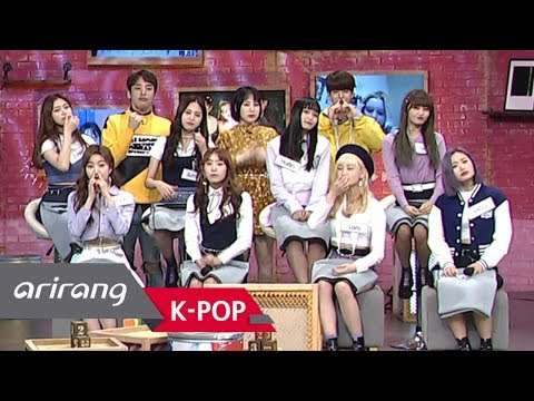 Xxx Mp4 After School Club The 8 Girls Of DreamNote 드림노트 With 39 Teengle 39 Charms Are Coming To ASC Ep 347 3gp Sex