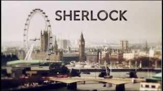 Sherlock opening, Elementary theme