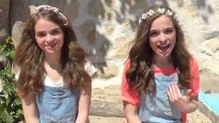 BIRTHDAY - Katy Perry | Twin Melody Cover