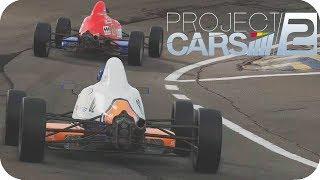 MI PRIMERA VEZ EN PROJECT CARS 2!! DE PARGUELA A PILOTO #1