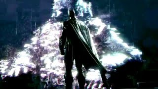 Three Days Grace - Pain | Batman: Arkham Knight