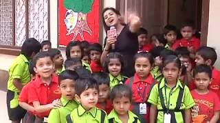 बच्चों की तोतली आवाज में सुनें गाने