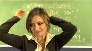 Hot Teacher Burma.flv