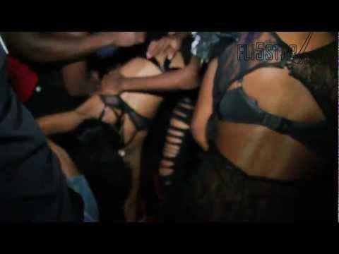 DJ DOUBLE A DJ SEAN FBIAO PERSENTS THE PYJAMAS LINGERIE AND LA SENZA PARTY CLUB GLOBAL
