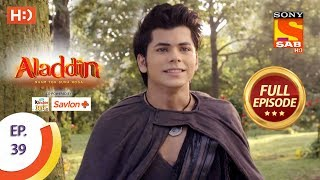 Aladdin - Ep 39 - Full Episode - 12th October, 2018