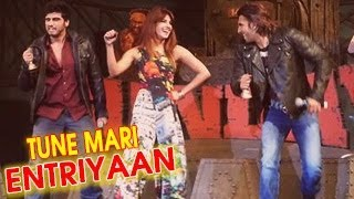 Tune Maari Entriyaan Song GUNDAY Priyanka Chopra, Arjun Kapoor, Ranveer Singh RELEASED