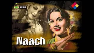 Baat Takun Mein ... Naach ... 1949 ... Singer ... Suraiya.