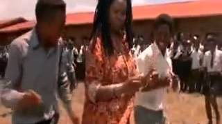 Sarafina  The Lord's Prayer Song HD
